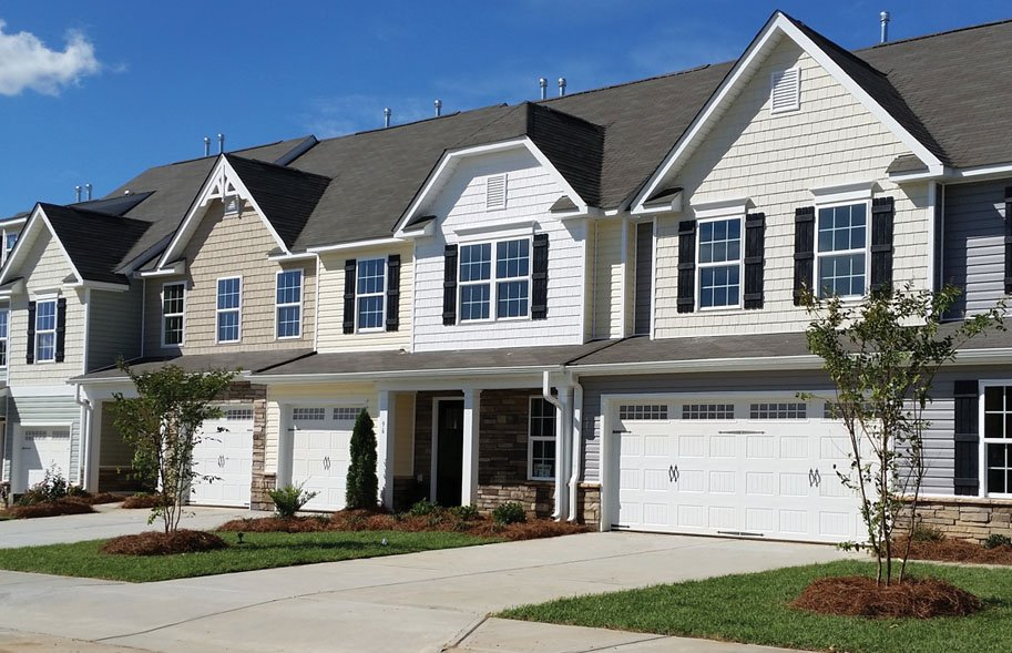 McConnell Townhomes